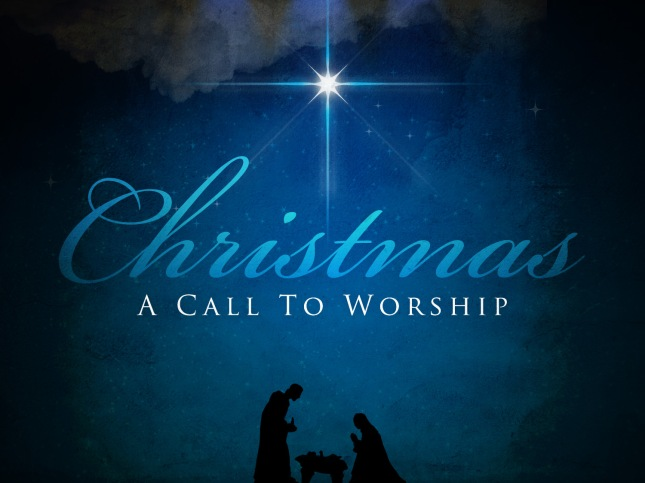 christmas call to worship